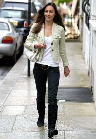 Kate middleton casual style outfit 64